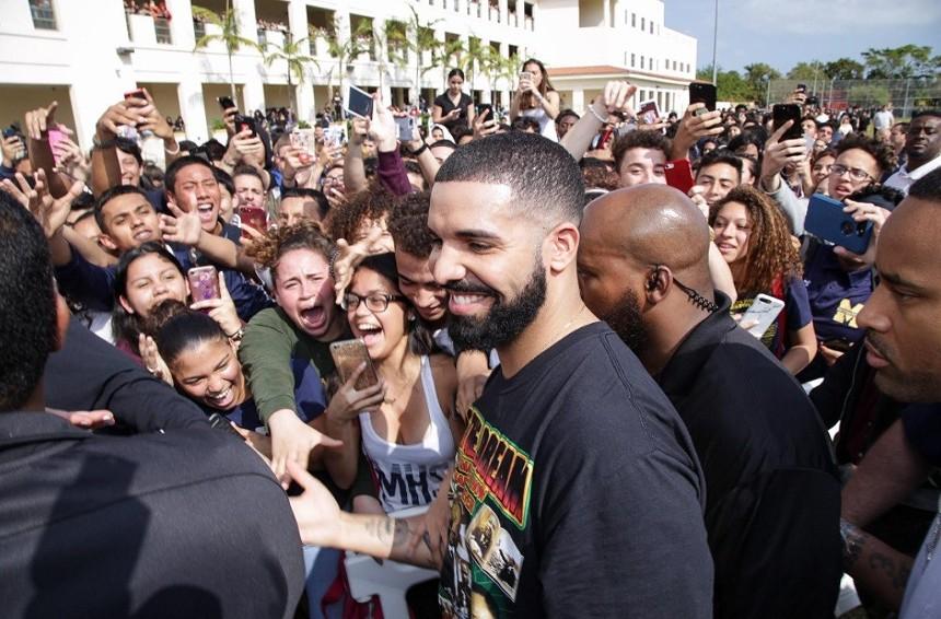 Drake - MIAMI-DADE COUNTY PUBLIC SCHOOLS