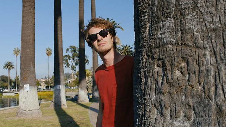Under the Silver Lake - A24