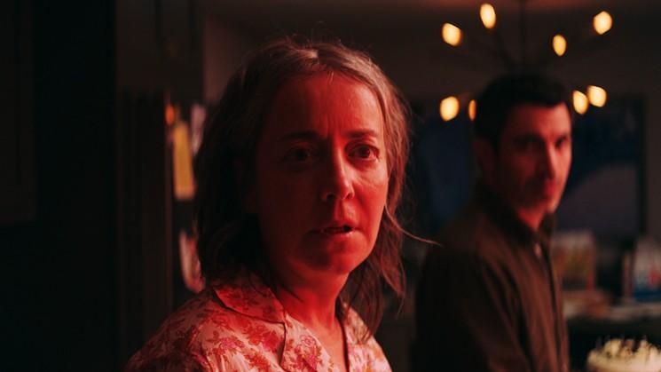 Jane Adams in She Dies Tomorrow - COURTESY OF NEON